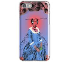 Always Trust Angled Mother iPhone Case/Skin