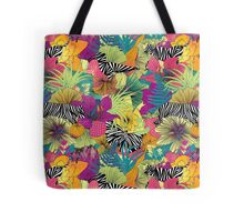 wondergarden Tote Bag