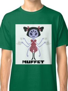 Muffet Color Classic T-Shirt