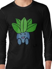 Happy Oddish! Long Sleeve T-Shirt