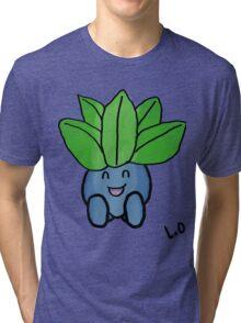 Happy Oddish! Tri-blend T-Shirt