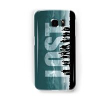 LOST Samsung Galaxy Case/Skin