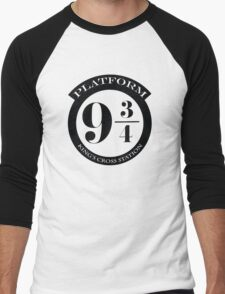 Harry Potter - 9 3/4 T-Shirt