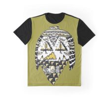 Ancient Thug Graphic T-Shirt