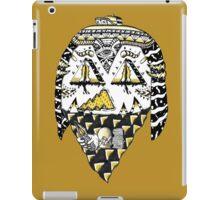 Ancient Thug iPad Case/Skin