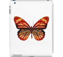 Butterfly Abstract iPad Case/Skin
