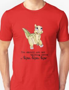 The Land Before Time: Wise Words T-Shirt