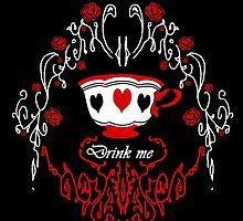 Drink me by RedRem