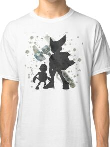 Ratchet & Clank and Millennium 12 Classic T-Shirt