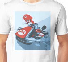 Mario Kart 8  Unisex T-Shirt