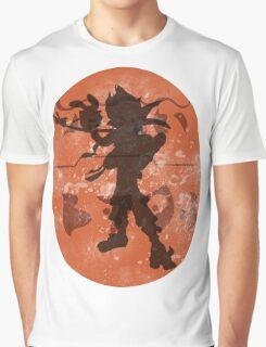 Jak Precursor Graphic T-Shirt