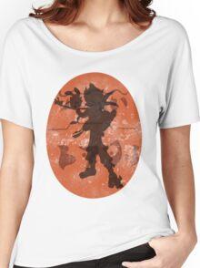 Jak Precursor Women's Relaxed Fit T-Shirt