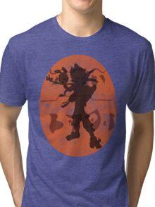 Jak Precursor Tri-blend T-Shirt