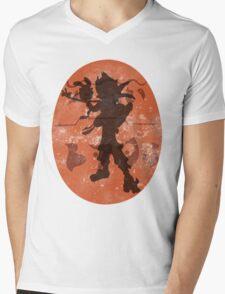 Jak Precursor Mens V-Neck T-Shirt