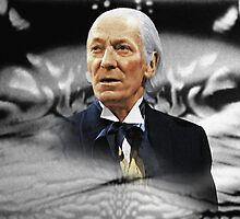 Doctor Who: The William Hartnell Years - The First Doctor by dwuk
