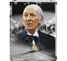 Doctor Who: The William Hartnell Years - The First Doctor iPad Case/Skin