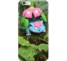 Mega Venusaur  iPhone Case/Skin