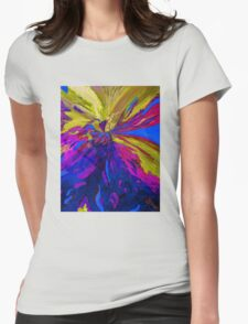 Beatrice's choice   Womens Fitted T-Shirt