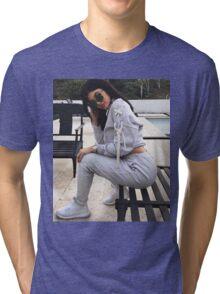 Kylie Jenner Sit Tri-blend T-Shirt