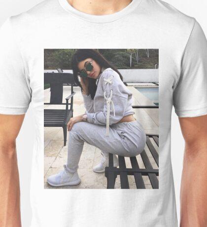 Kylie Jenner Sit Unisex T-Shirt