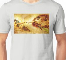 Davinci Unisex T-Shirt