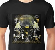Fantasy Dream (Poem in the description) Unisex T-Shirt