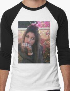 Kylie Jenner Blossom Men's Baseball ¾ T-Shirt