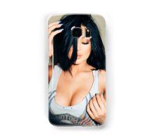 Kylie Jenner Gorgeous Samsung Galaxy Case/Skin