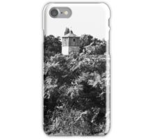 The Tower of Lost World iPhone Case/Skin