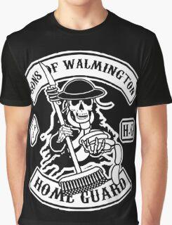 Sons of Walmington Graphic T-Shirt