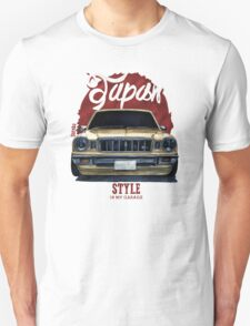 Japan car in my garage Unisex T-Shirt
