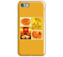 Originale da Alberto iPhone Case/Skin