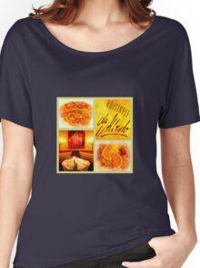 Originale da Alberto Women's Relaxed Fit T-Shirt