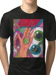 Self titled Tri-blend T-Shirt