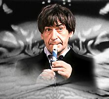 Doctor Who: The Patrick Troughton Years - The Second Doctor  by dwuk