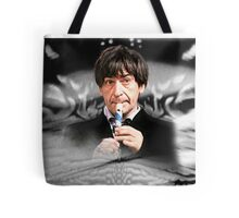 Doctor Who: The Patrick Troughton Years - The Second Doctor  Tote Bag