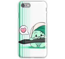 Chibi-Star iPhone Case/Skin