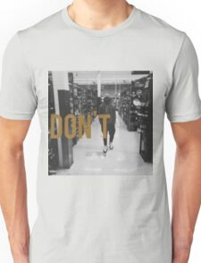 Don't Bryson Tiller HD Unisex T-Shirt