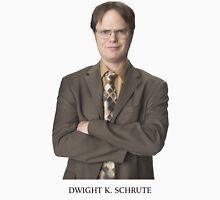 Dwight K. Schrute Unisex T-Shirt