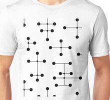 Eames Era Dots 2.5 Unisex T-Shirt