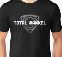 Total Wankel Unisex T-Shirt