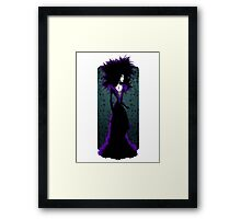 The Endless - Death Framed Print
