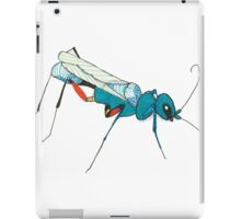 Cool Insect iPad Case/Skin