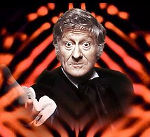 Doctor Who: The Jon Pertwee Years - The Third Doctor  by dwuk