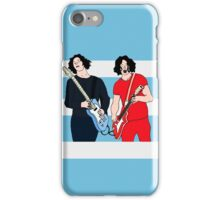 Jack White - The White Stripes iPhone Case/Skin