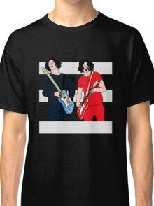 Jack White - The White Stripes Classic T-Shirt