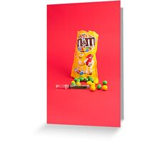 Sweet Sensation Greeting Card