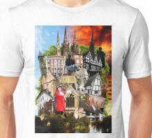 LICHFIELD HILL Unisex T-Shirt