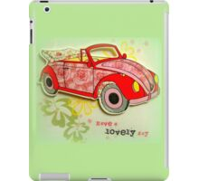 Have a lovely day... iPad Case/Skin