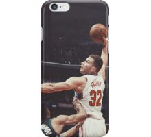 Blake Griffin Los Angeles Clippers NBA iPhone Case/Skin